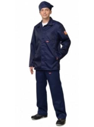Одежда для защиты от кислот и щелостей