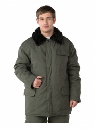 Куртка утепленная «Климат 1»