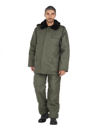 Куртка утепленная «Метель 1»