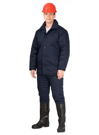 Куртка утепленная (телогрейка)
