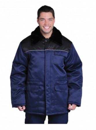 Куртка утепленная «Метель 2»
